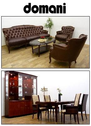 ドマーニ家具買取の画像