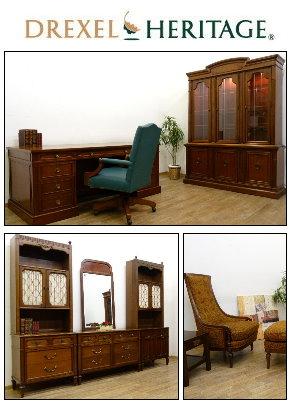 ドレクセル家具の買取り画像