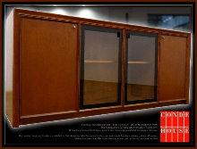 9カンディハウス サイドボード買取画像
