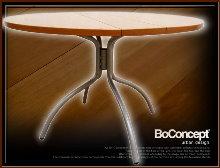16-ボーコンセプトダイニングテーブル買取