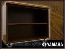 12-ヤマハ家具サイドテーブル買取