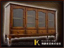 3-飛騨家具サイドボード買取
