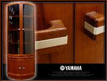 14-ヤマハ家具飾り棚買取