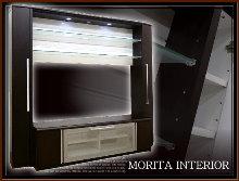 1-モリタインテリア大型テレビボード買取