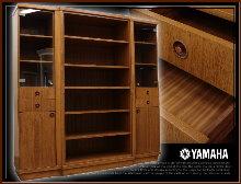 2-ヤマハ家具リビングボード買取