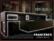 8-フランスベッドテレビ台買取