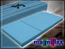 2-マニフレックス折り畳みベッド買取