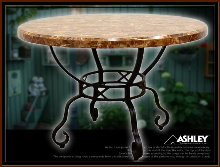 3-アシュレイダイニングテーブル買取