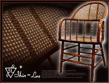 4-シンリー椅子買取