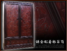 12-鎌倉彫りクローゼット買取