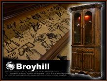 3-ブロイヒル飾り棚買取