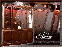 1-ベーカー飾り棚買取