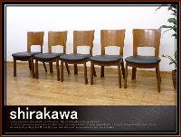 4-シラカワ椅子買取