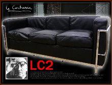 13-ル・コルビュジェ LC2買取