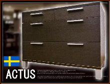 3-スウェーデン製 整理箪笥買取